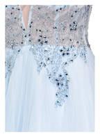 CHRISTIAN KOEHLERT Abendkleid , Farbe: HELLBLAU (Bild 1)