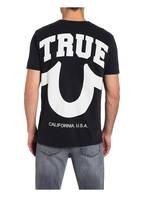 TRUE RELIGION T-Shirt, Farbe: SCHWARZ (Bild 1)