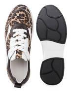 KENNEL & SCHMENGER Sneaker ULTRA, Farbe: WEISS/ BRAUN (Bild 1)