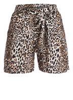 DARLING HARBOUR Shorts, Farbe: CREME/ SCHWARZ/ BRAUN (Bild 1)