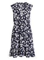 OPUS Kleid WOLISE, Farbe: BLAU/ WEISS (Bild 1)