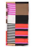 MARCCAIN Seidenschal, Farbe: 272 SCARLET (Bild 1)