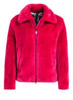 MARCCAIN Jacke , Farbe:  POP PINK (Bild 1)