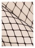 FALKE Netz-Strumpfhose CLASSIC NET, Farbe: 3009 BLACK (Bild 1)