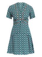 sandro Kleid, Farbe: GRÜN (Bild 1)