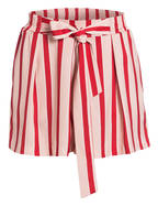 CATWALK JUNKIE Shorts PINK LINES, Farbe: ROSÉ/ ROT (Bild 1)