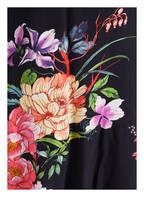 Phase Eight Kleid EVADINE, Farbe: NAVY GEMUSTER (Bild 1)