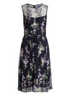 Phase Eight Kleid LIA , Farbe: NAVY/ LILA/ GRÜN (Bild 1)