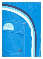 SUNDEK Badeshorts, Farbe: BLAU (Bild 1)