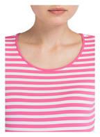 JOY sportswear T-Shirt ALLISON, Farbe: PINK/ WEISS (Bild 1)