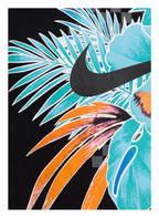 Nike T-Shirt , Farbe: SCHWARZ/ BLAU (Bild 1)