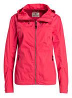 KAIKKIALLA Outdoor-Jacke TERHIKKI, Farbe: PINK (Bild 1)