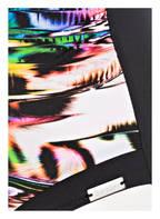 Charmline Badeanzug PSYCHODELIC TIGER, Farbe: SCHWARZ/ BLAU/ LILA (Bild 1)