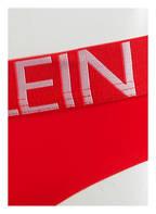 Calvin Klein String STATEMENT 1981, Farbe: ROT (Bild 1)