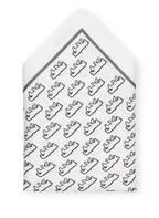 HUGO Einstecktuch, Farbe: WEISS (Bild 1)