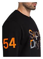 Superdry Sweatshirt, Farbe: SCHWARZ (Bild 1)