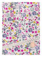 TOM TAILOR Kleid, Farbe: WEISS/ PINK/ BLAU (Bild 1)