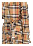 BURBERRY Hemdblusenkleid ISOTTO, Farbe: VINTAGE CHECK (Bild 1)