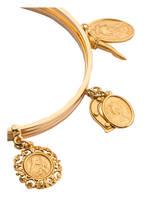DOLCE&GABBANA Armreif, Farbe: GOLD (Bild 1)