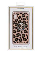 IPHORIA Smartphone-Hülle, Farbe: NUDE/ SCHWARZ/ HELLBRAUN (Bild 1)