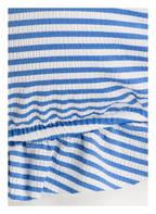 POLO RALPH LAUREN Triangel-Bikini-Top , Farbe: HELLBLAU/ WEISS (Bild 1)