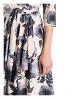 Joseph Ribkoff Kleid, Farbe: ECRU/ GRAU (Bild 1)