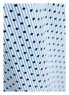 mey Nachthemd , Farbe: WEISS/ BLAU (Bild 1)