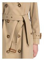 BURBERRY Trenchcoat ISLINGTON, Farbe: HONEY (Bild 1)