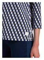 BOGNER Shirt MOLLY, Farbe: WEISS/ GRÜN/ BLAU (Bild 1)