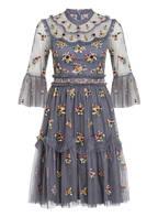 needle & thread Kleid MAGDALENA, Farbe: DUNKELGRAU (Bild 1)