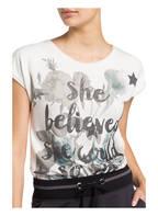 monari T-Shirt, Farbe: WEISS (Bild 1)