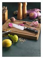 ZWILLING Messer ZWILLING PRO, Farbe: SCHWARZ/ SILBER (Bild 1)
