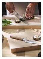 ZWILLING Kochmesser MYABI GYUTOH 5000 MCD, Farbe: CREME/ SILBER (Bild 1)