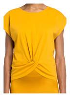 ONE MORE STORY T-Shirt, Farbe: DUNKELGELB (Bild 1)