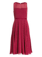 HOBBS Kleid DELLA, Farbe: DUNKELROT (Bild 1)