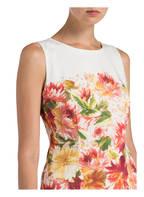 HOBBS Kleid FIONA, Farbe: WEISS/ ORANGE (Bild 1)