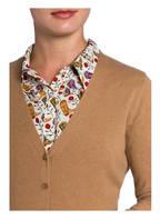 DARLING HARBOUR Cashmere-Strickjacke , Farbe: CAMEL (Bild 1)