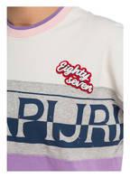 NAPAPIJRI T-Shirt SLIA, Farbe: ROSE/ GRAU/ LILA (Bild 1)