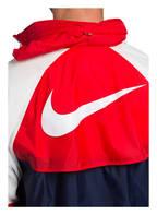Nike Trainingsjacke WINDRUNNER, Farbe: NAVY/ ROT/ WEISS (Bild 1)