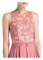 VISOUS Abendkleid, Farbe: ROSA (Bild 1)