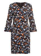 STEFFEN SCHRAUT Kleid, Farbe: DUNKELBLAU/ WEISS/ BLAU (Bild 1)