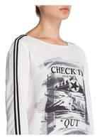 monari Blusenshirt , Farbe: CREME (Bild 1)