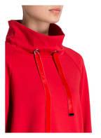 monari Sweatshirt, Farbe: ROT (Bild 1)