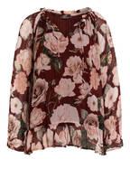 Princess GOES HOLLYWOOD Blusenshirt, Farbe: ROT/ ROSÉ (Bild 1)