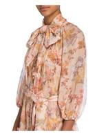 ZIMMERMANN Kleid ESPIONAGE , Farbe: NUDE (Bild 1)