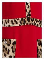 DOLCE&GABBANA Kleid, Farbe: ROT (Bild 1)
