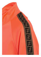 FENDI Trainingsjacke, Farbe: NEONPINK (Bild 1)