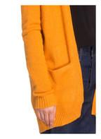VILA Strickhülle, Farbe: ORANGE (Bild 1)