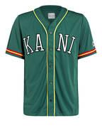 Karl Kani T-Shirt, Farbe: GRÜN (Bild 1)