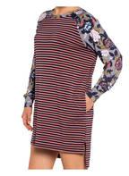 JOCKEY Nachthemd, Farbe: ALTROSA/ GRAU/ DUNKELBLAU (Bild 1)